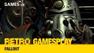 Retro GamesPlay – hrajeme původní Fallout