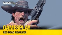 GamesPlay – hrajeme Red Dead Revolver