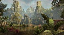 Murkmire pro The Elder Scrolls Online poodhalí tajemství Argonianů