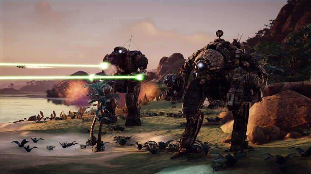 RogueTech – ultimátní mod pro BattleTech je to, po čem touží vaši mechové