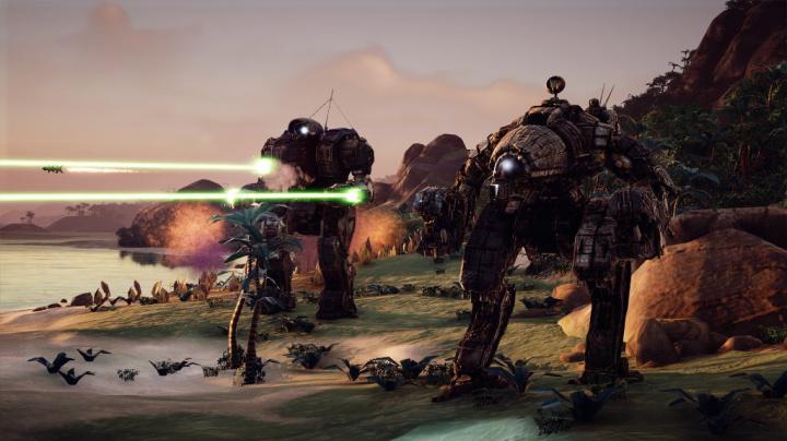 Rozšíření Flashpoint pro BattleTech přidá 30 hodin endgameového obsahu