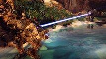Po boku obsahového updatu dorazilo první rozšíření Flashpoint pro BattleTech
