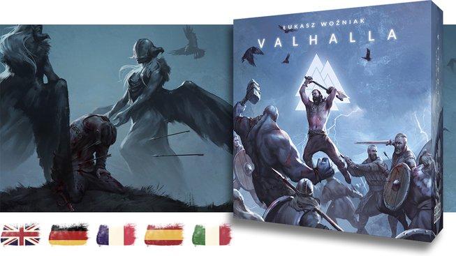 Valhalla (deskovka)