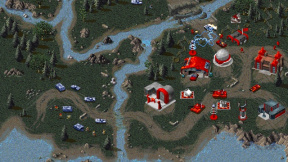 Command&Conquer: Red Alert
