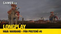 LongPlay - Mount and Blade: Warband - Pán prstenů #6