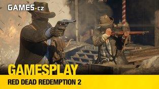 GamesPlay - Red Dead Redemption 2