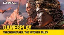 GamesPlay - Thronebreaker: The Witcher Tales