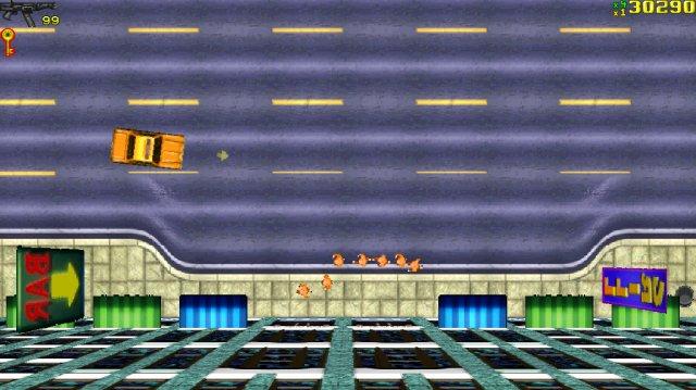 Vzpomínáme: první Grand Theft Auto a sandboxová svoboda