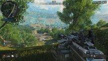 Battle royale Black Ops 4 hodilo všech 100 hráčů rovnou do posledního titěrného kruhu