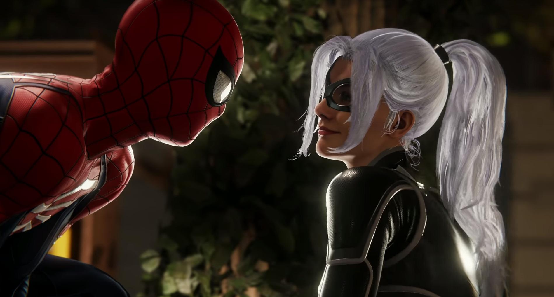 Spider-Man: The Heist
