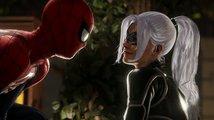 Spider-Manův New York přepadla Black Cat a J. Jonah Jameson nemá radost