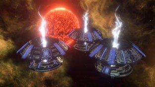 Pásku k novému megakorporátnímu DLC pro Stellaris přestřihnete už 6. prosince