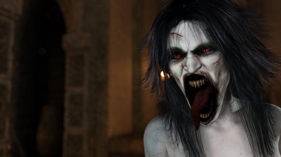 Tvůrce Legacy of Kain a Amazon tvoří hororovou Deadhaus Sonata