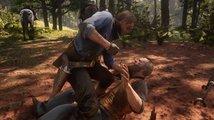 Únik informací k Red Dead Redemption 2: britský web se omlouvá a posílá milion liber na charitu