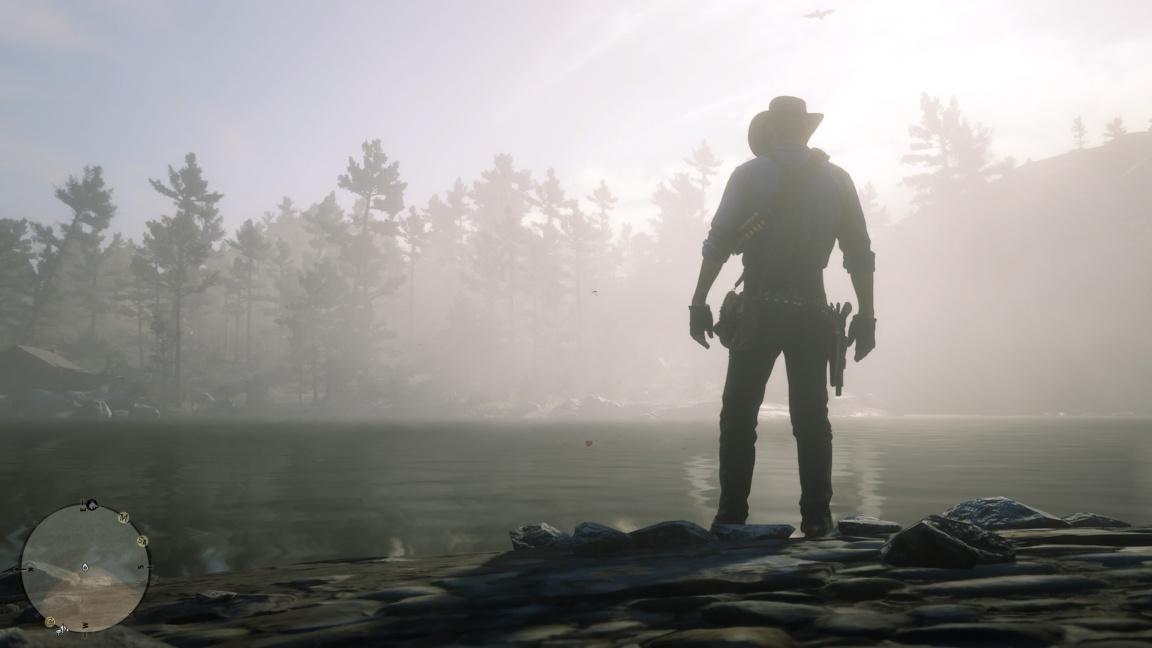 Red Dead Redemption II – recenze