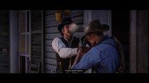 Nejčtenější články uplynulého týdne: Red Dead Redemption 2 zválcovalo Zaklínače