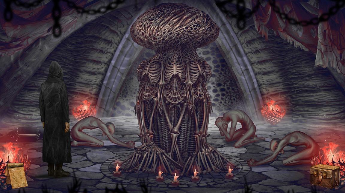 Tormentum II
