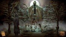 Pokračování surrealistické adventury Tormentum inspirované malbami H. R. Gigera vás uvězní ve hře