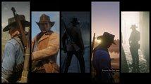 Uplynulý týden očima redakce: Red Dead Redemption 2