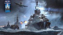 Bitvy ve War Thunderu se přesouvají na moře