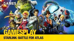 GamesPlay - Starlink: Battle for Atlas