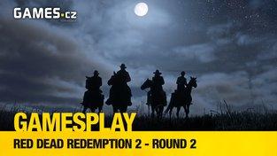 GamesPlay - Red Dead Redemption 2 podruhé