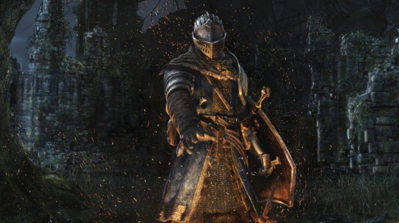 Dark Souls: Remastered - recenze verze pro Switch