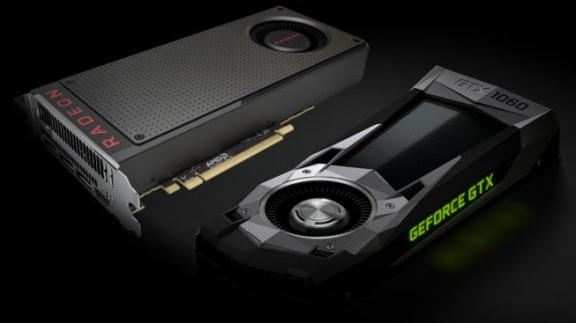 Konečně zabijáci GTX 1060? Nové grafiky GeForce GTX 1650 Super a Radeon RX 5500 otestovány