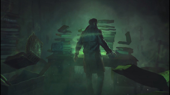 Call of Cthulhu - recenze