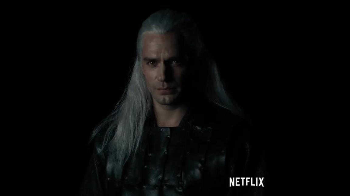 Zaklínačského seriálu od Netflixu se dočkáte ještě letos