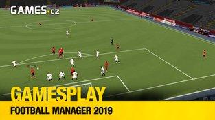 GamesPlay - Football Manager 2019