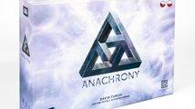 Vyhrajte stolní hru Anachrony