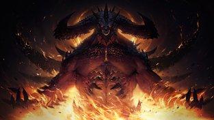 Mobilní Diablo Immortal ukazuje záběry z hraní