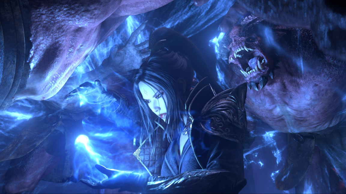 Diablo Immortal bylo odloženo na rok 2022
