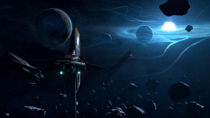 Ubisoft rozdává předvánoční dárky. Vyzvedněte si Starlink: Battle for Atlas