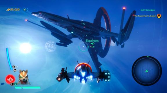 Starlink: Battle for Atlas – recenze