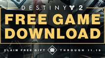 Pokud nemáte co hrát, Destiny 2 je zdarma pro všechny PC hráče s Battle.netem