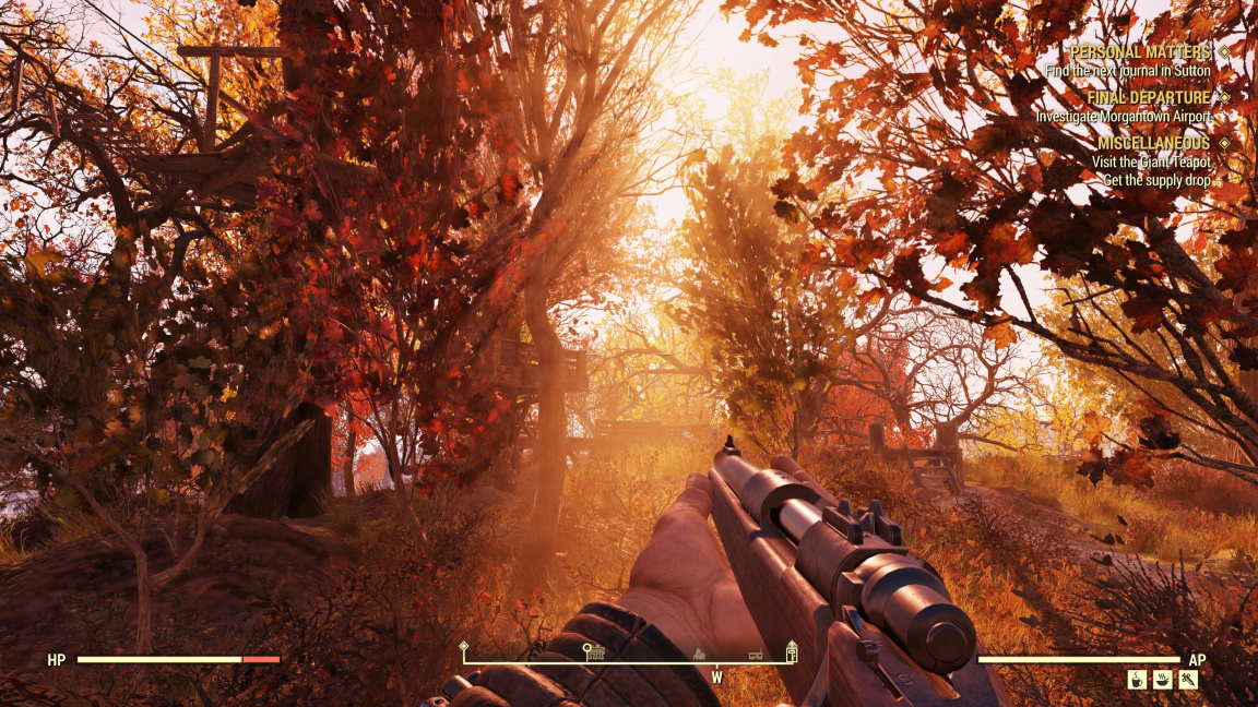 Fallout 76 – dojmy z bety