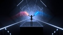 Česko-slovenská hudební hra Beat Saber vychází na PS4