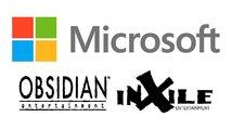 Microsoft koupil tvůrce RPG z Obsidianu a inXile