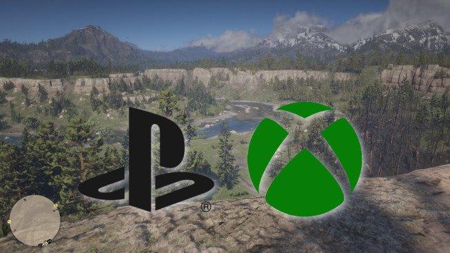 Která konzole je nejlepší na Red Dead Redemption 2?