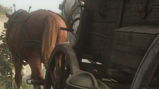 RDR2 Xbox One