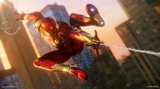 Sony zbrojí na příští generaci: koupila tvůrce Spider-Mana Insomniac Games