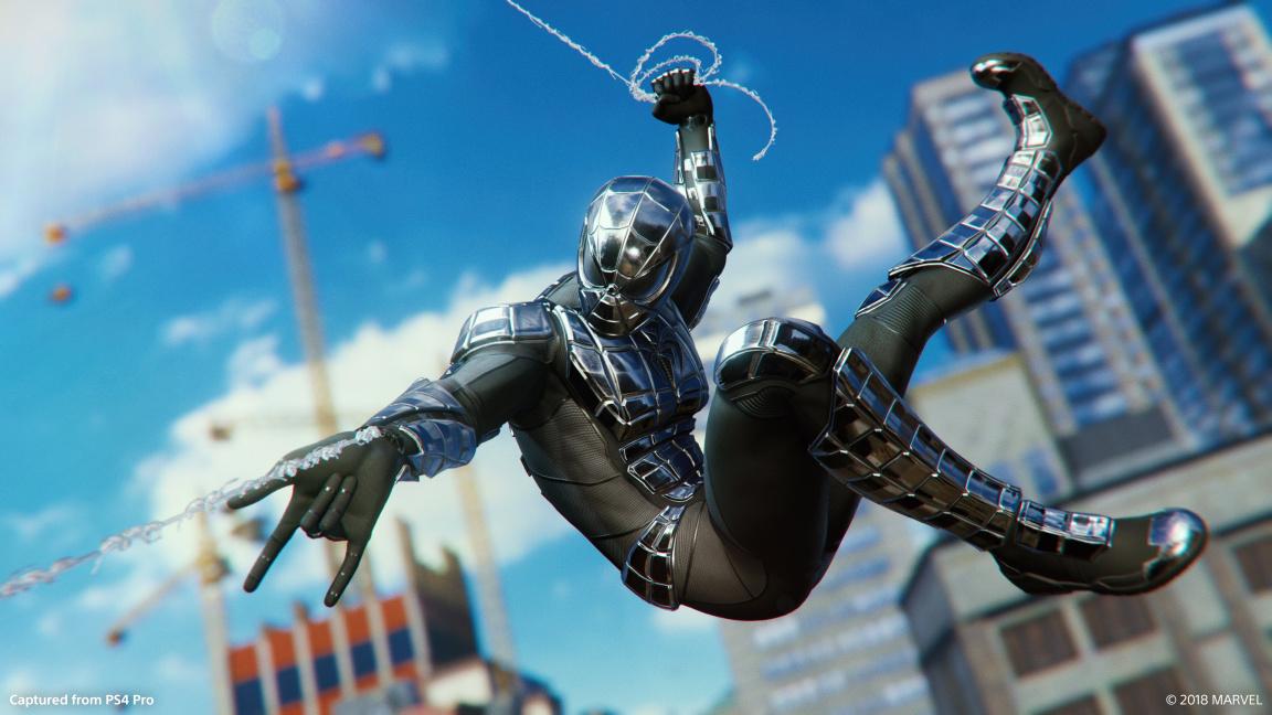 Sony za tvůrce Spider-Mana zaplatilo 25 miliard jenů