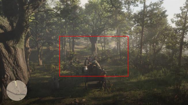 Red Dead Redemption 2 srovnání konzolí