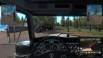 American Truck Simulator: Oregon - recenze