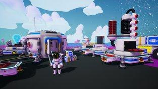 Planetární survival Astroneer opustí předběžný přístup v únoru