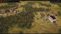 Ze slepé koleje vyjíždí další vlakový tycoon Railroad Corporation