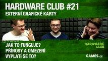 Hardware Club #21: Externí GPU