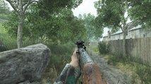 Battlefield V rozšíří nový pěchotní mód i český samopal
